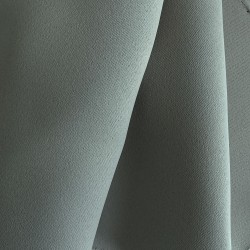 Stoffmuster grau
